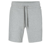Track Shorts Light Grey Melange