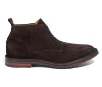 Idea High-Laced Boot Mokka