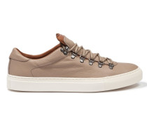 Marostica Low Taupe Calf