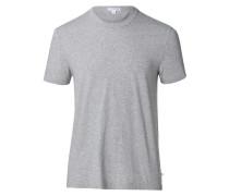 S/S Crew T-Shirt Heather Grey