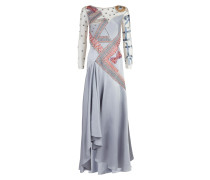 Kite Sleeved Gown - Sale