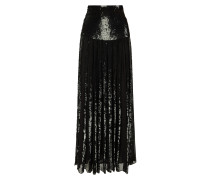 Filigree Skirt,  Black