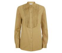 Fountain Shirt,  Flax