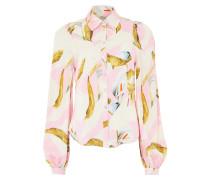 Theodora Shirt-Royal Pink-UK18
