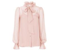 Costume Silk Shirt,  Rose Quartz