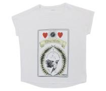 Strength Tarot T-Shirt