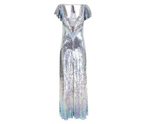 Ruth Sequin Gown - Gowns