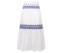 Spellbound Skirt,  White Mix