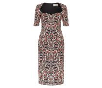 Mercury Dress, Cinnamon