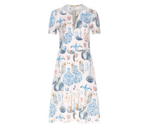 Love Potion Mini Dress, Shell Mix