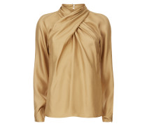 Seabright Blouse,  Flax