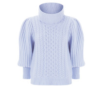 Shade Knit Jumper,  Periwinkle
