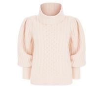 Shade Knit Jumper,  Cream