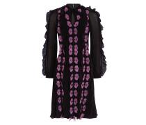 Cloudburst Short Dress