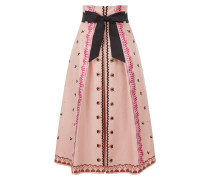 Poppy Field Skirt,  Rose Mix