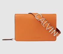 Mini-Portemonnaie-Tasche