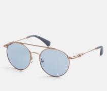 Runde Sonnenbrille CKJ163S