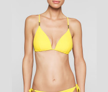 Triangel-Bikini-Oberteil - Core Solids