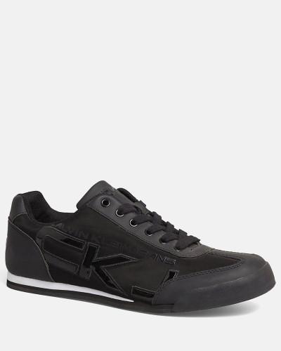 Calvin Klein Herren Matte Sneakers