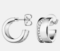 Ohrringe - Calvin Klein Hook