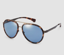 Sonnenbrille Aviator CKJ135S