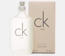 CK One - 100 ml - Eau de Toilette