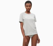 Lounge-T-Shirt - Comfort Cotton