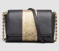 Mittelgroße Satchel-Bag