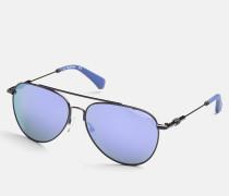 Sonnenbrille Aviator CKJ162S