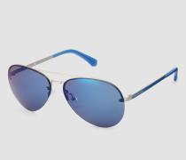 Sonnenbrille CKJ119S