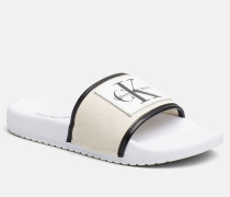 Canvas-Slippers