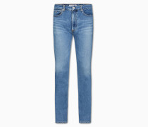 CKJ 058 Slim Tapered Jeans