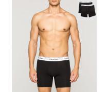 2er-Pack Shorts - Modern Cotton