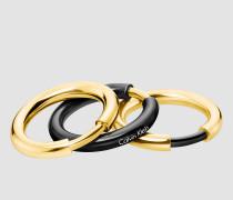 Ring - Calvin Klein Disclose