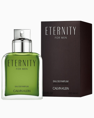 Eternity Men Eau de Parfum 100 ml