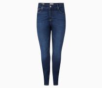 CKJ 010 High Rise Skinny Jeans in großen Größen