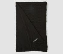 Schal aus gezwirntem Wollgemisch