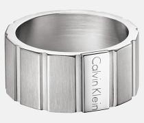 Ring - Calvin Klein Plate