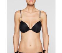 Push-up-Bikini-Oberteil - Core Solids