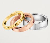 Ring - Calvin Klein Wonder