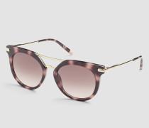 Sonnenbrille Katzenauge CK1232S