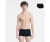 2er-Pack Hüft-Shorts - CK Pro Air