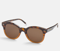 Sonnenbrille Tea Cup CK4354S