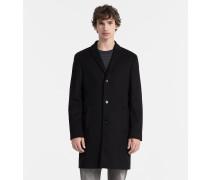 Mantel aus Kaschmirwolle