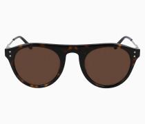 Runde Sonnenbrille CK20701S