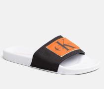 Nylon-Slipper