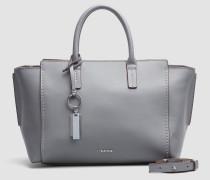 Tote-Bag aus Leder