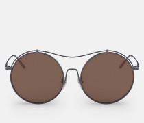 Runde Sonnenbrille CK2151S