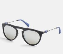 Runde Sonnenbrille CKJ505S