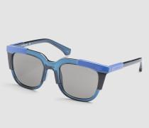 Quadratische Sonnenbrille CKJ797S